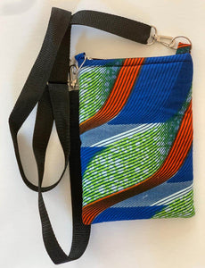 "Phone Purse ""Coast"""