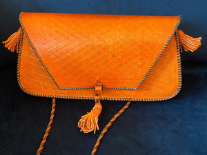 "Leather Bag ""Aidoo"""