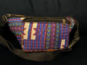 "Fanny Pack ""Kwaw"""