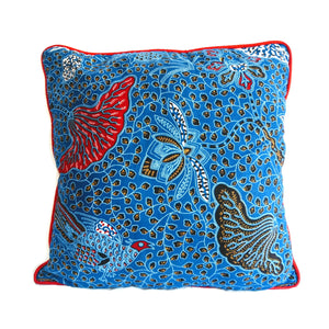 "Decor Pillow ""Goldcoast"""