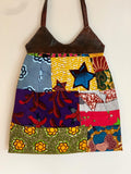 "Patchwork Bag ""Takoradi"""