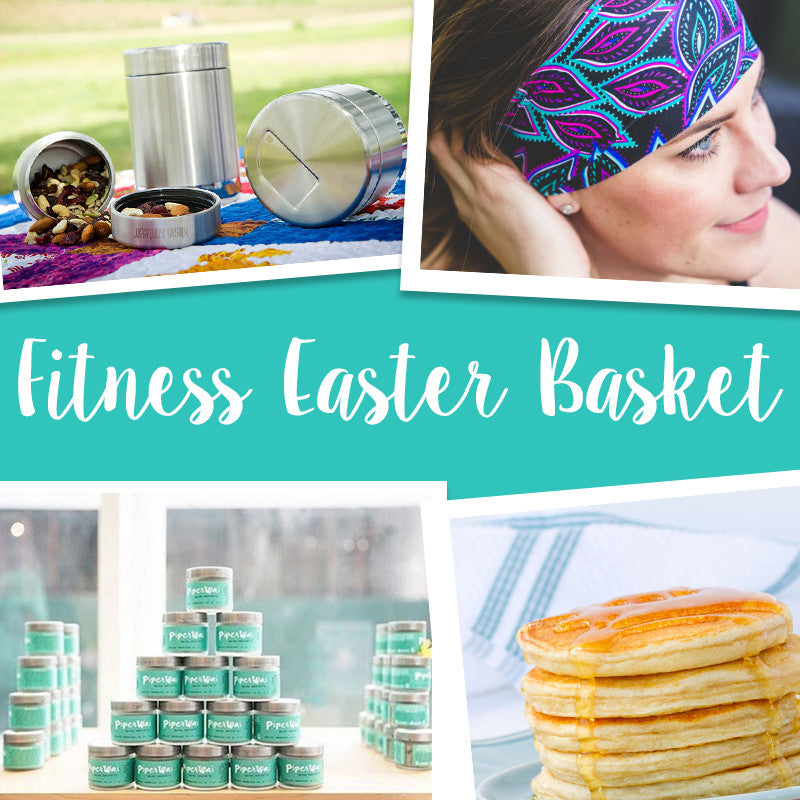 How to Build the Ultimate (Fitness) Easter Basket