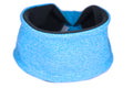 Polartec Fleece-Lined Headband - Caribbean