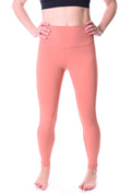 Limitless High Rise Weightless Leggings - 7/8 Ankle - Coral