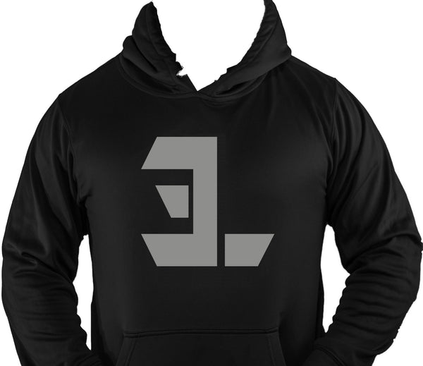 Be Bold Performance Hoodie - Expanding Limits  - 3