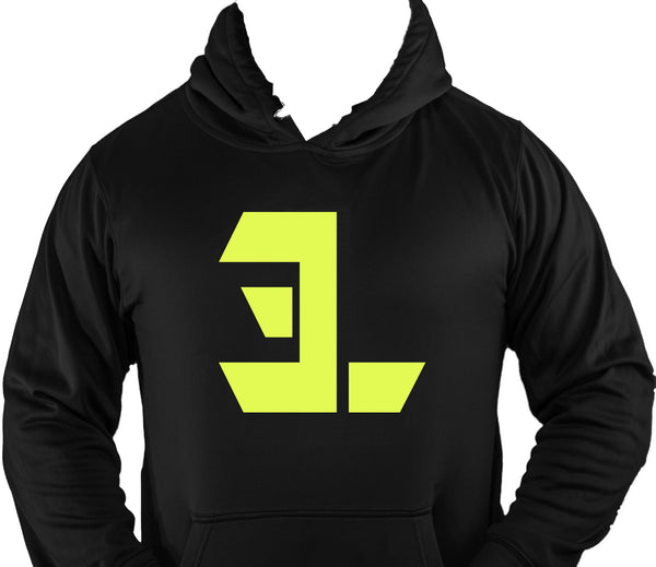 Be Bold Performance Hoodie - Expanding Limits  - 2