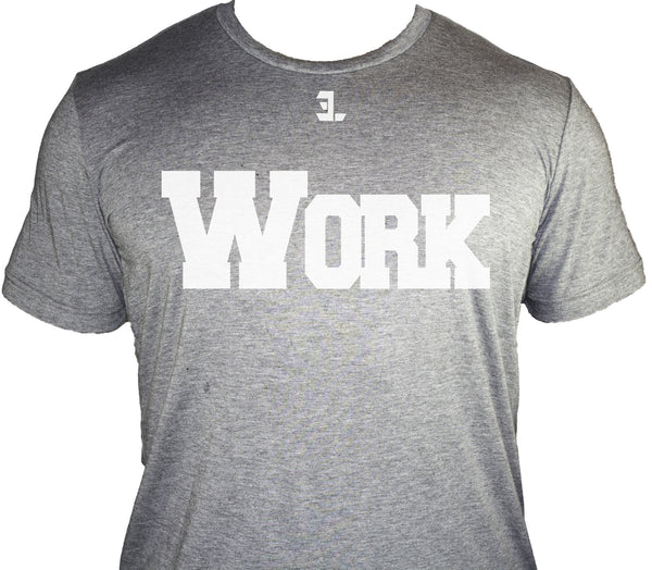 Work Performance Shirt - Expanding Limits  - 1