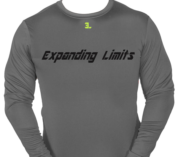 Long-Sleve Performance - Expanding Limits  - 1
