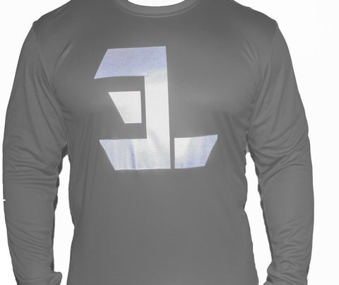 Light the Night Performance Shirt. - Expanding Limits  - 1
