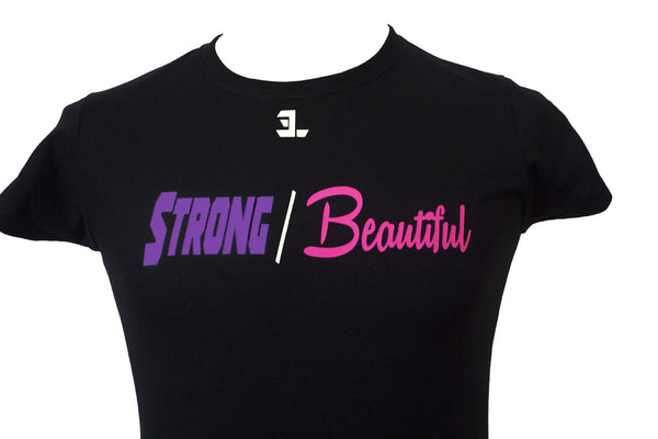 Strong is Beautiful - Expanding Limits  - 1