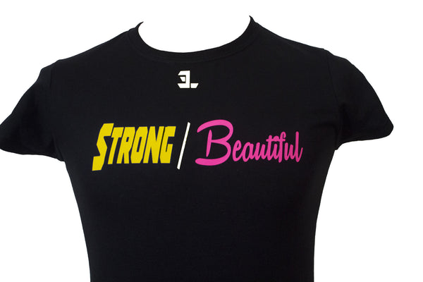 Strong is Beautiful - Expanding Limits  - 2