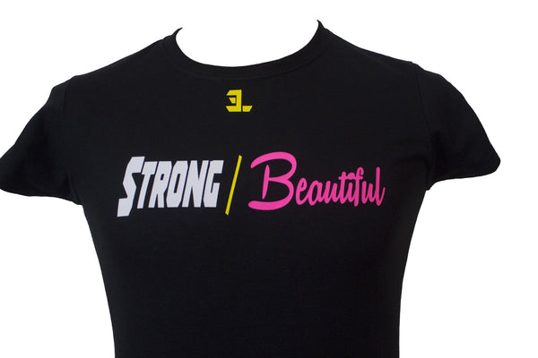 Strong is Beautiful - Expanding Limits  - 3