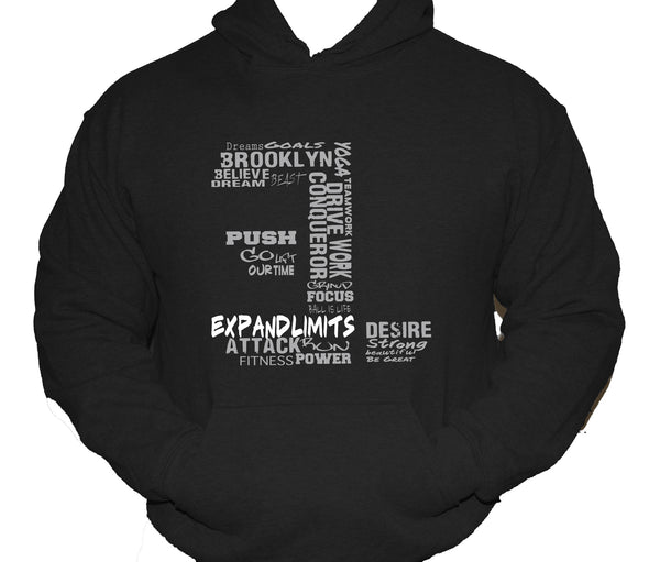 Elements Hoodie - Expanding Limits  - 1