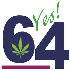 California passes Prop 64