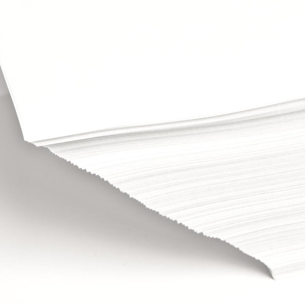 "Parchment Paper Sheets, Bleached 4""x4"" 55lb Silicone ULTRA"