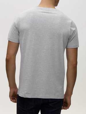 Thumbnail Image of the The Crew in Heather Grey