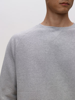 Thumbnail Image of the The Sweatshirt in Heather Grey