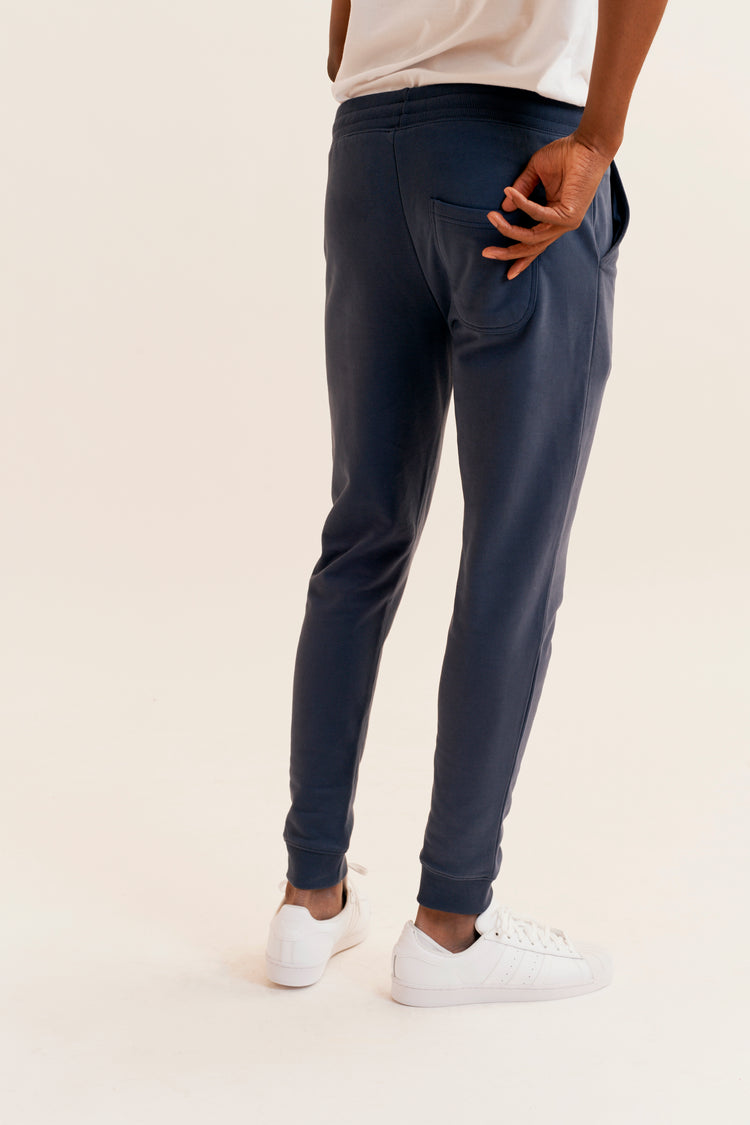 Men's Essential Sweatpant Navy