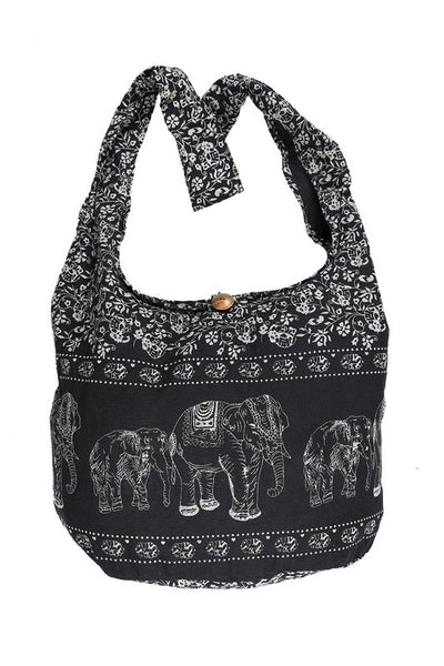 Elephant Bag - Enclothe Boutique