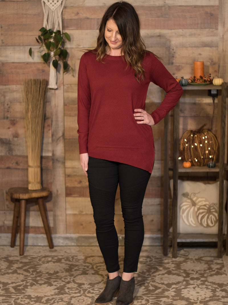 Kerisma Seed Sweater - Enclothe Boutique