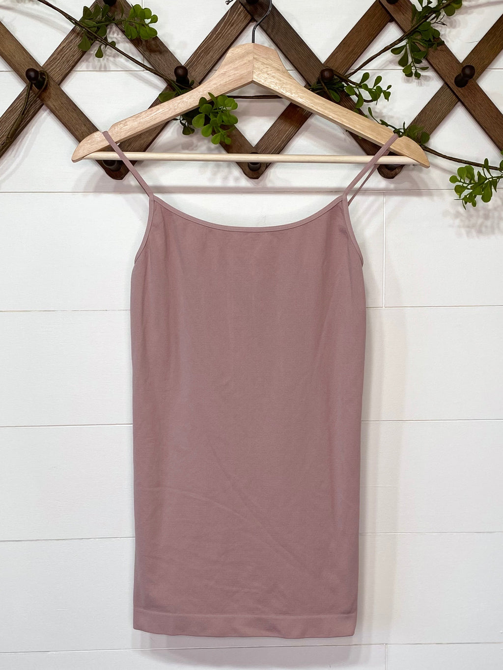 Perfect Little Layering Tank - Enclothe Boutique
