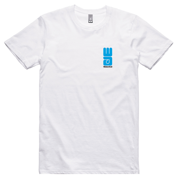 WaterAid Pocket T-Shirt