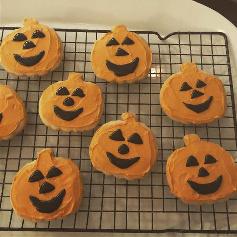 Paleo Gluten Free Cut Out Cookies Hannah S Healthy Bakery