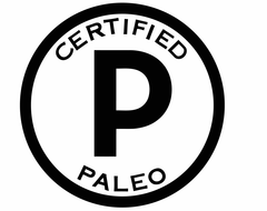 Hannah's Healthy Certified Paleo
