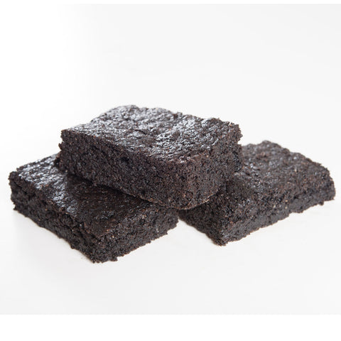 Hannah's Healthy Gluten Free, Paleo Brownies - 12 pack