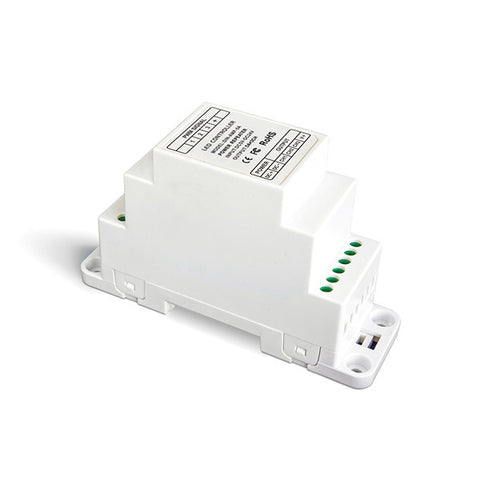 3 x 5A Din-Rail Repeater