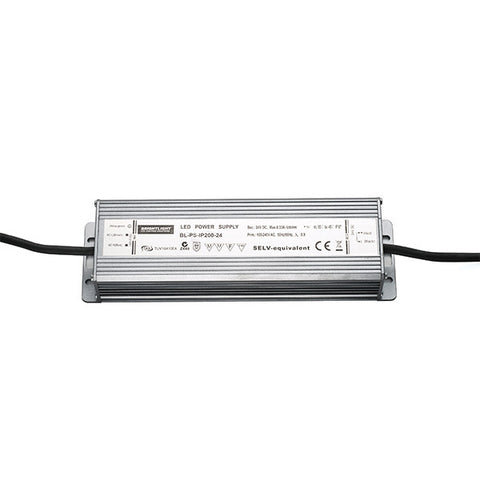 200W 24V IP67 Constant Voltage Power Supply