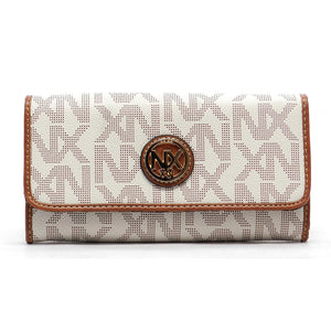 NX Flip Open Wallet