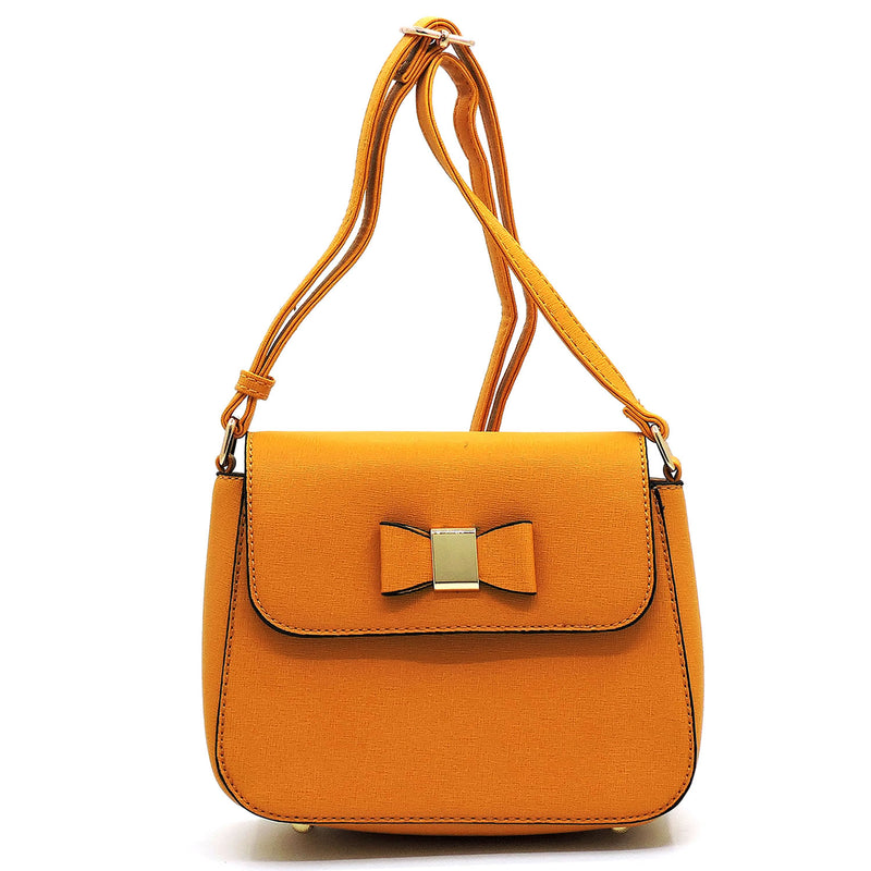 Little Bow Beep Crossbody Bag