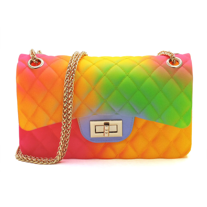 Starburst Jelly Classic Shoulder Bag