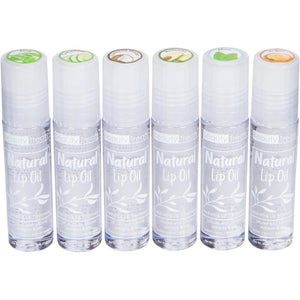 Natural Lip Oil