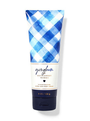 GINGHAM BODY LOTION