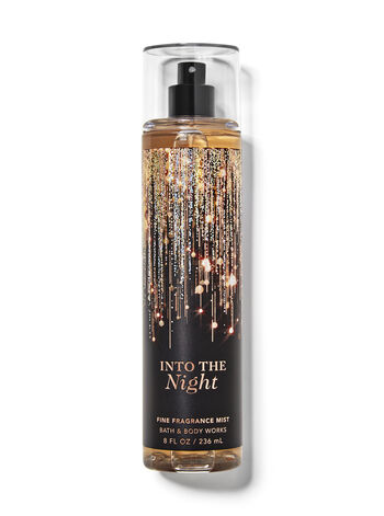 INTO THE NIGHT BODY SPRAY