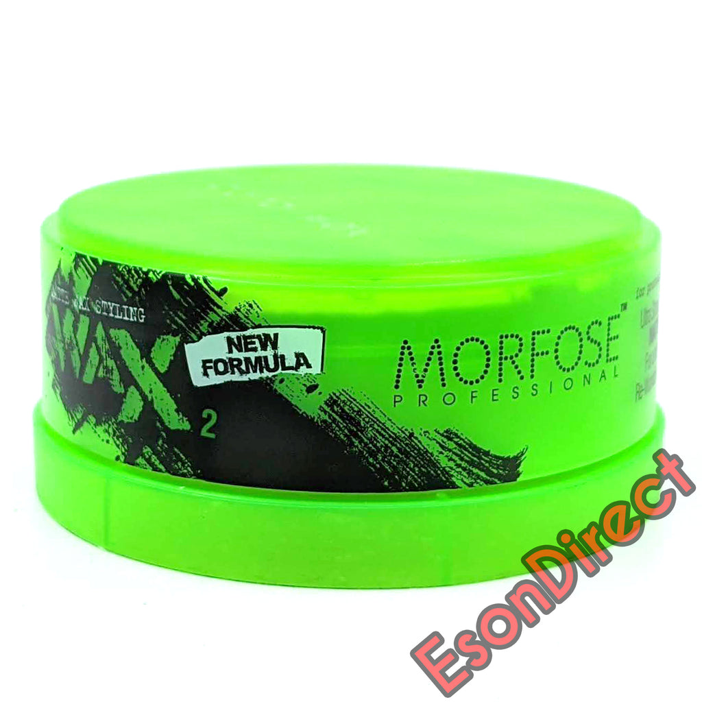 Morfose New Generation Matte Styling Wax