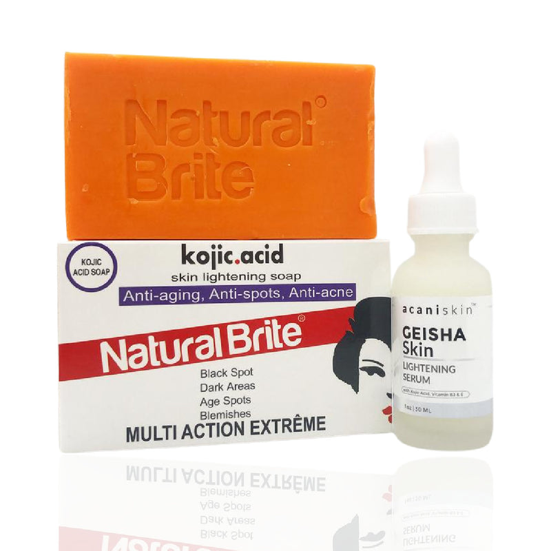 Acani Skin Kojic Acid Bundle