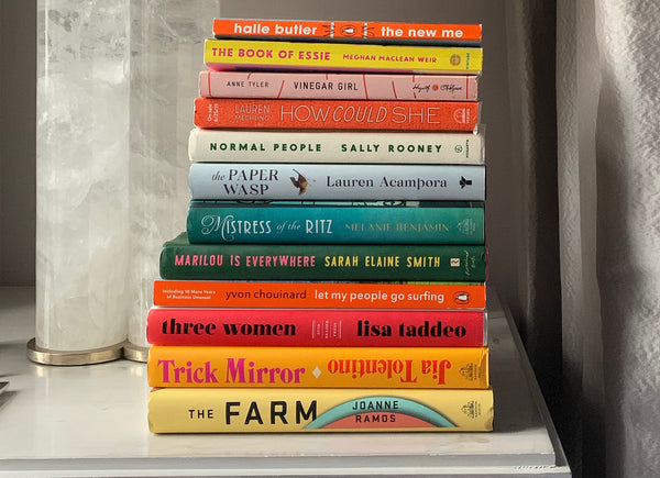 Summer Books Worth Reading This Fall
