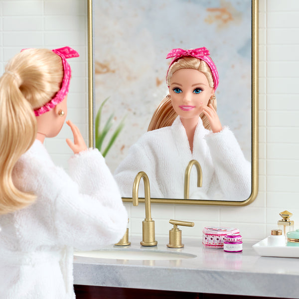 Barbie for Hill House Home