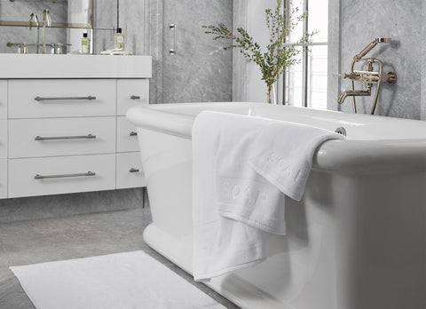 The Master Bath Set