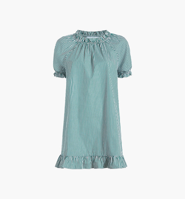 The Katherine Nap Dress by Hill House