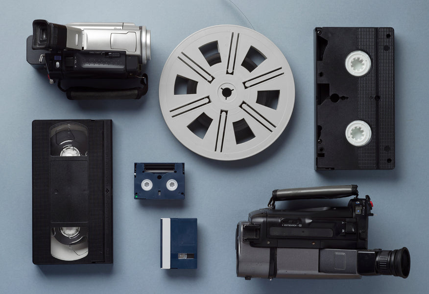 How to Digitize Old Videos
