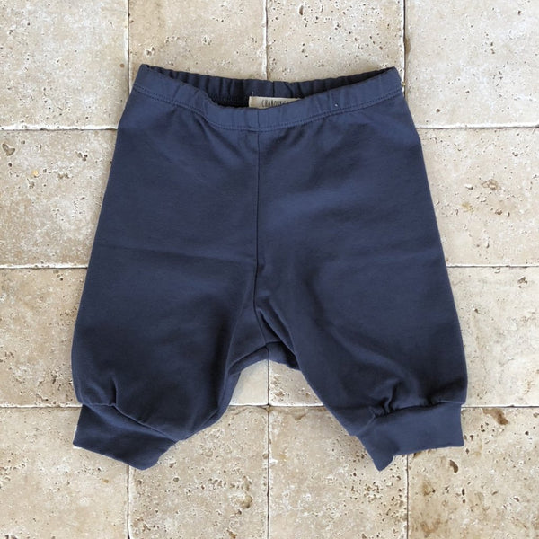 Milo Shorts in Indigo - Family Store