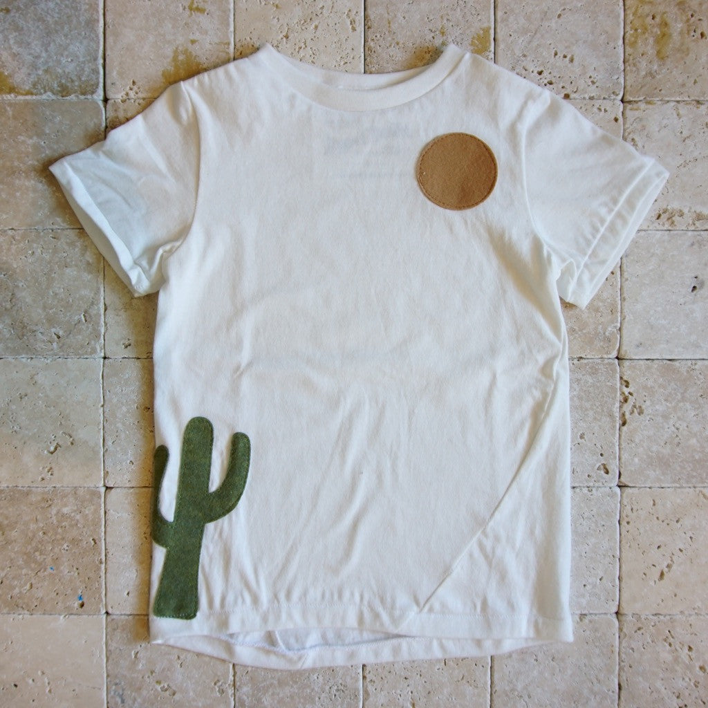 The Skip Desert Tee - Family Store