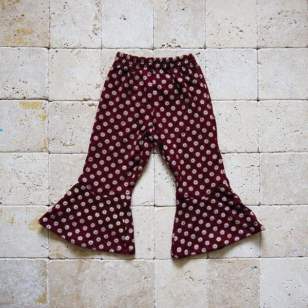 Elowen Bell Pant - Family Store