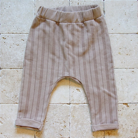 Primitive Stripe Sweatpants