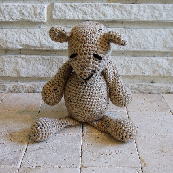 Hand Crochet Animal - Family Store