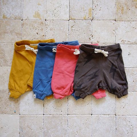 Milo Slouch Shorts
